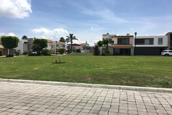 Foto de casa en venta en paseo de montclar 51, vista real, san andrés cholula, puebla, 17693057 No. 30