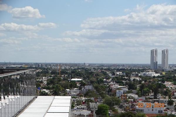 Foto de oficina en renta en  , paseo de montejo, mérida, yucatán, 14028069 No. 10