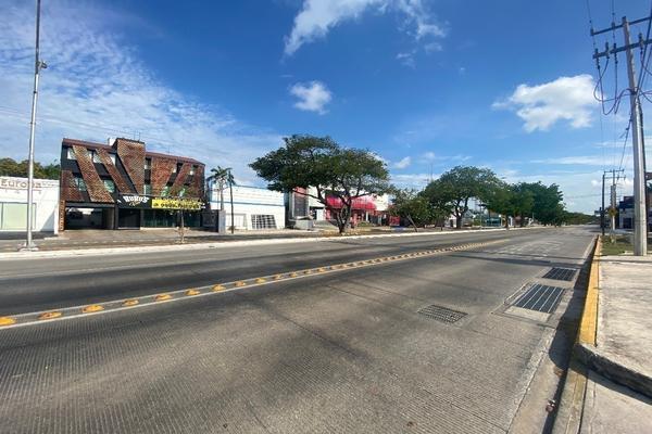 Foto de local en renta en  , paseo de montejo, mérida, yucatán, 20540052 No. 11