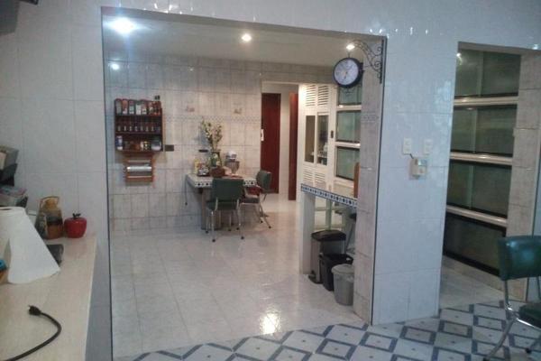 Foto de casa en venta en  , paseo de montejo, mérida, yucatán, 7975168 No. 04