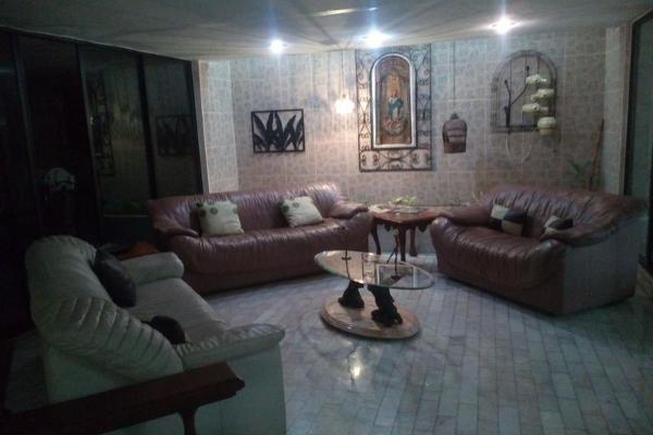 Foto de casa en venta en  , paseo de montejo, mérida, yucatán, 7975168 No. 05