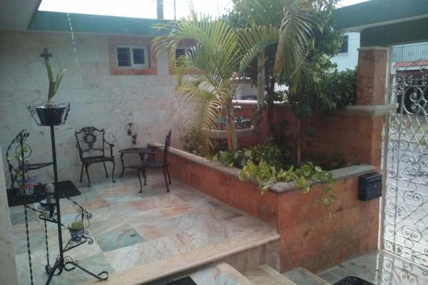 Foto de casa en venta en  , paseo de montejo, mérida, yucatán, 7975168 No. 08