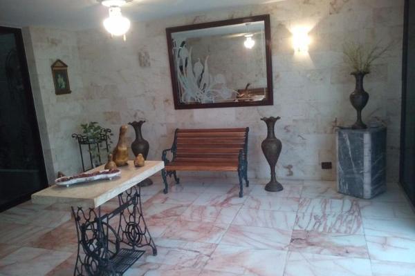 Foto de casa en venta en  , paseo de montejo, mérida, yucatán, 7975168 No. 09