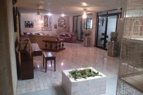 Foto de casa en venta en  , paseo de montejo, mérida, yucatán, 7975168 No. 10
