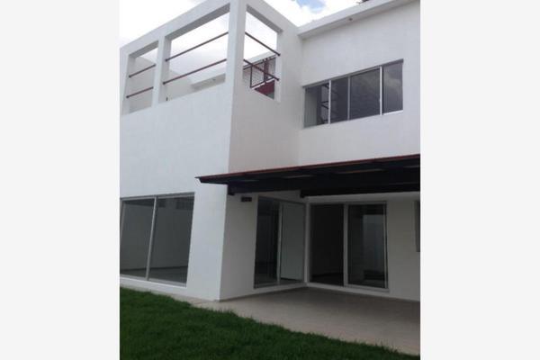 Foto de casa en venta en paseo de montsonis 0, vista real, san andrés cholula, puebla, 20126714 No. 02
