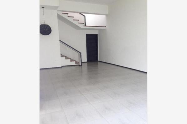 Foto de casa en venta en paseo de montsonis 0, vista real, san andrés cholula, puebla, 20126714 No. 03
