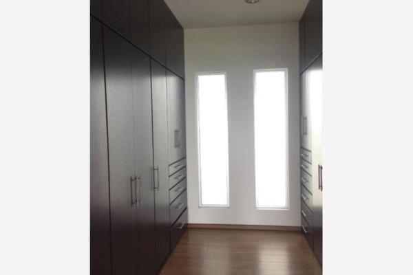 Foto de casa en venta en paseo de montsonis 0, vista real, san andrés cholula, puebla, 20126714 No. 08