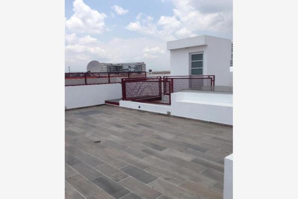 Foto de casa en venta en paseo de montsonis 0, vista real, san andrés cholula, puebla, 20126714 No. 14