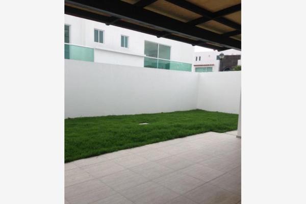 Foto de casa en venta en paseo de montsonis 0, vista real, san andrés cholula, puebla, 20126714 No. 15