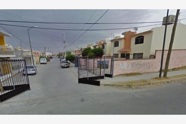 Foto de casa en venta en paseo de palomas 8060, paseos del alba, juárez, chihuahua, 4458859 No. 01