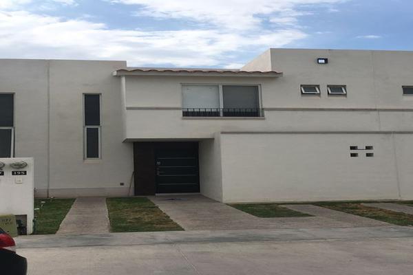 Foto de casa en renta en paseo de puerta grande 195, lomas de bellavista, san luis potosí, san luis potosí, 0 No. 02