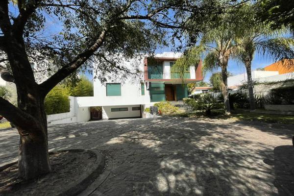 Foto de casa en venta en paseo de san arturo 685, valle real, zapopan, jalisco, 0 No. 01