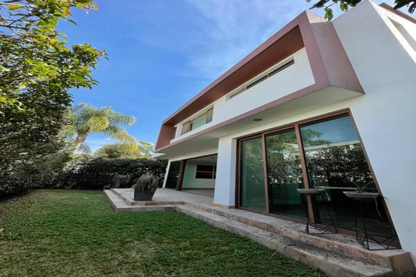Foto de casa en venta en paseo de san arturo 685, valle real, zapopan, jalisco, 0 No. 02