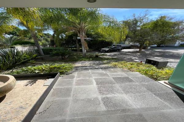 Foto de casa en venta en paseo de san arturo 685, valle real, zapopan, jalisco, 0 No. 04