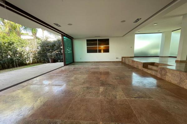 Foto de casa en venta en paseo de san arturo 685, valle real, zapopan, jalisco, 0 No. 06