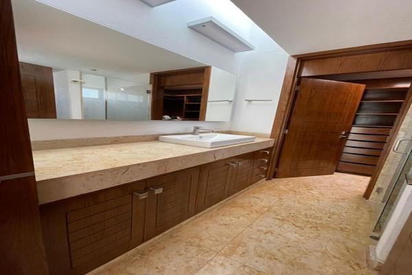 Foto de casa en venta en paseo de san arturo 685, valle real, zapopan, jalisco, 0 No. 24
