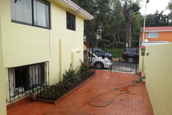 Foto de casa en venta en paseo de san jacinto 49, la alteña iii, naucalpan de juárez, méxico, 5439760 No. 02