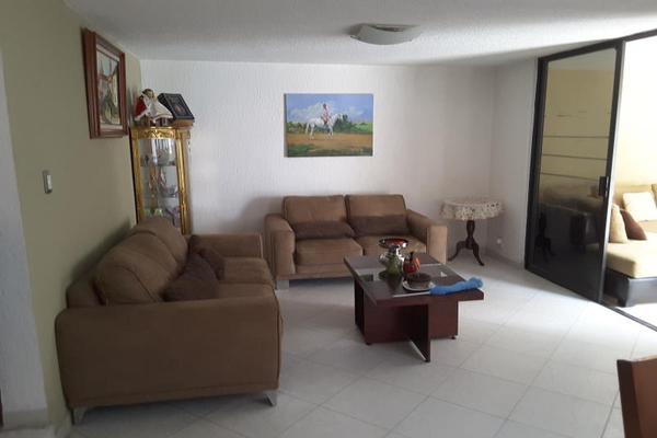 Foto de casa en venta en paseo de san jacinto 49, la alteña iii, naucalpan de juárez, méxico, 5439760 No. 05