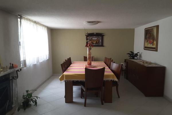 Foto de casa en venta en paseo de san jacinto 49, la alteña iii, naucalpan de juárez, méxico, 5439760 No. 06
