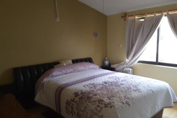 Foto de casa en venta en paseo de san jacinto 49, la alteña iii, naucalpan de juárez, méxico, 5439760 No. 10