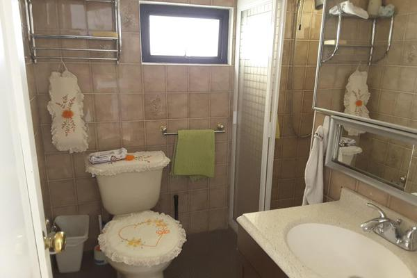Foto de casa en venta en paseo de san jacinto 49, la alteña iii, naucalpan de juárez, méxico, 5439760 No. 12