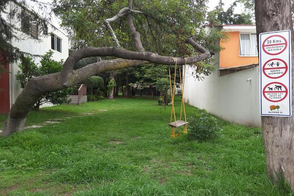 Foto de casa en venta en paseo de san jacinto 49, la alteña iii, naucalpan de juárez, méxico, 5439760 No. 13