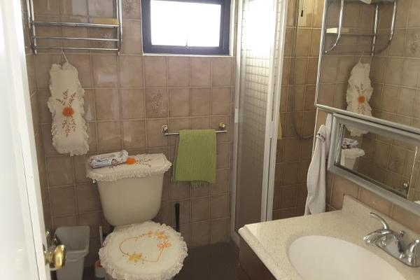 Foto de casa en venta en paseo de san jacinto 49, la alteña iii, naucalpan de juárez, méxico, 5439760 No. 15