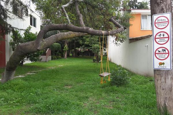 Foto de casa en venta en paseo de san jacinto 49, la alteña iii, naucalpan de juárez, méxico, 5439760 No. 16