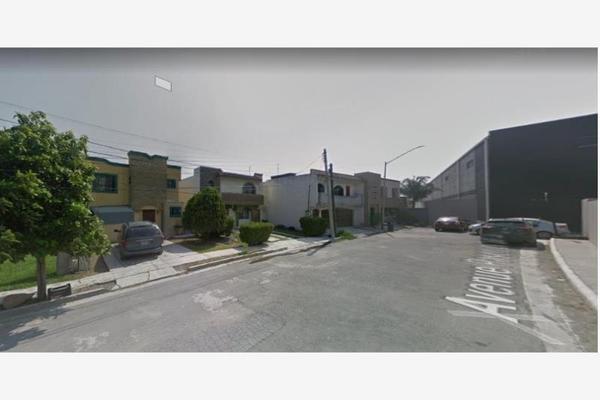 Foto de casa en venta en paseo de san luis 122, misión de guadalupe, guadalupe, nuevo león, 0 No. 02