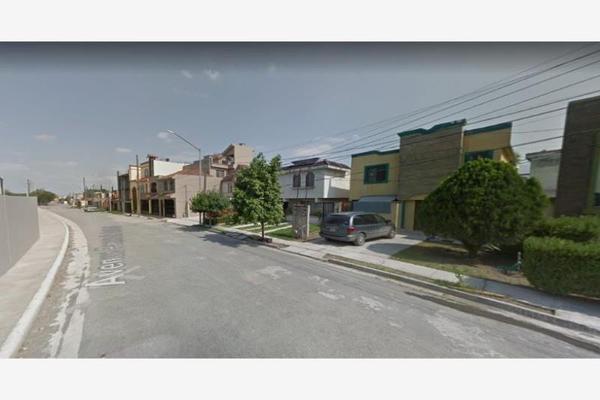 Foto de casa en venta en paseo de san luis 122, misión de guadalupe, guadalupe, nuevo león, 0 No. 03