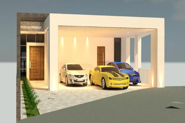 Foto de casa en venta en paseo de san michelle , san michelle, monterrey, nuevo león, 5319316 No. 01