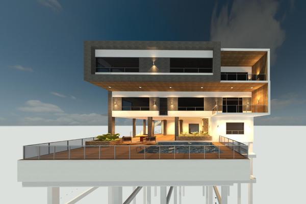 Foto de casa en venta en paseo de san michelle , san michelle, monterrey, nuevo león, 5319316 No. 02
