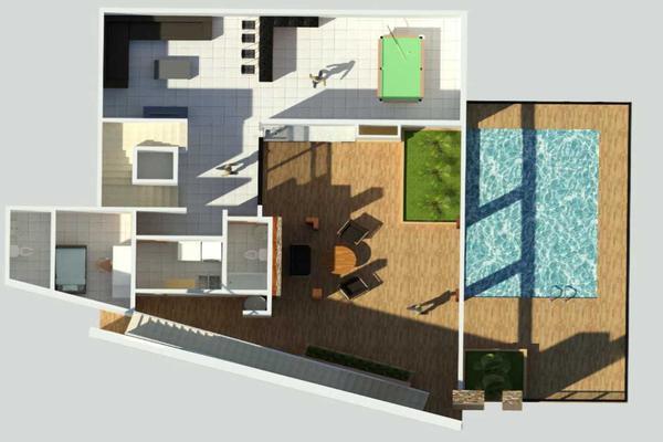 Foto de casa en venta en paseo de san michelle , san michelle, monterrey, nuevo león, 5319316 No. 03