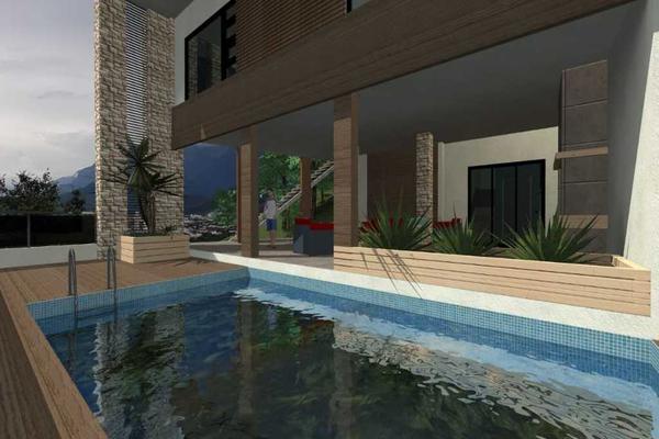 Foto de casa en venta en paseo de san michelle , san michelle, monterrey, nuevo león, 5319316 No. 04