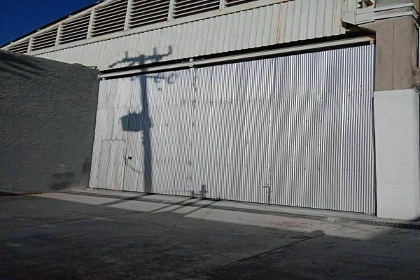 Foto de nave industrial en renta en  , paseo de santa fe, juárez, nuevo león, 15221384 No. 02