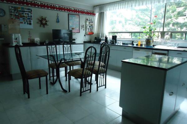 Foto de departamento en venta en paseo de tamarindos , bosques de las lomas, cuajimalpa de morelos, df / cdmx, 3506582 No. 07