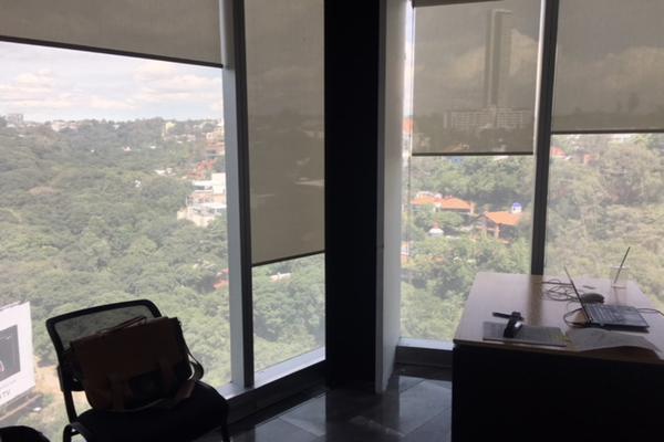 Foto de oficina en renta en paseo de tamarindos , bosques de las lomas, cuajimalpa de morelos, df / cdmx, 5387932 No. 09