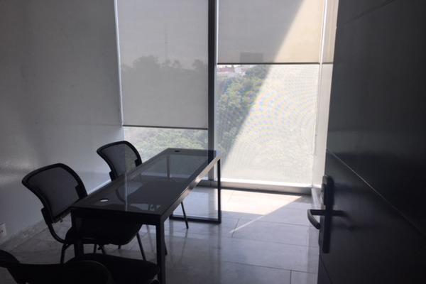 Foto de oficina en renta en paseo de tamarindos , bosques de las lomas, cuajimalpa de morelos, df / cdmx, 5387932 No. 04