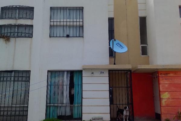 Foto de casa en venta en paseo de topacio, manzana 56, lote 27 , san juan de guadalupe, zumpango, méxico, 16847902 No. 01