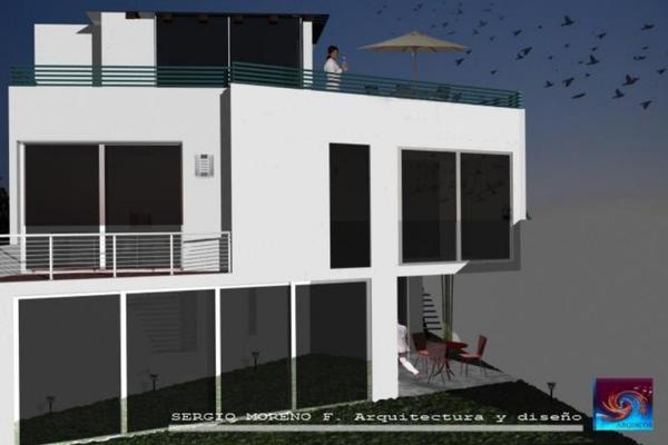 Foto de casa en venta en paseo de torija , vista real, san andrés cholula, puebla, 20070850 No. 02