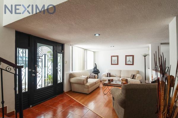 Foto de casa en venta en paseo de tunez 420, tejeda, corregidora, querétaro, 5890939 No. 02
