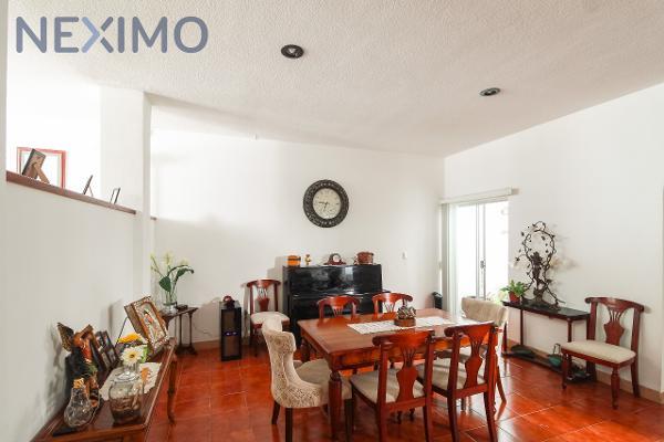 Foto de casa en venta en paseo de tunez 420, tejeda, corregidora, querétaro, 5890939 No. 03
