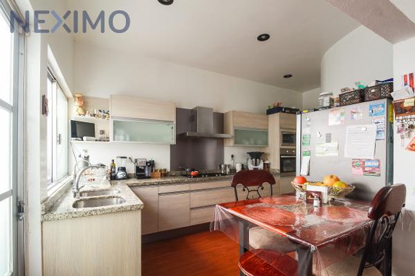 Foto de casa en venta en paseo de tunez 420, tejeda, corregidora, querétaro, 5890939 No. 04