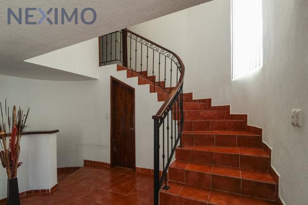 Foto de casa en venta en paseo de tunez 420, tejeda, corregidora, querétaro, 5890939 No. 05