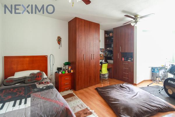 Foto de casa en venta en paseo de tunez 420, tejeda, corregidora, querétaro, 5890939 No. 06