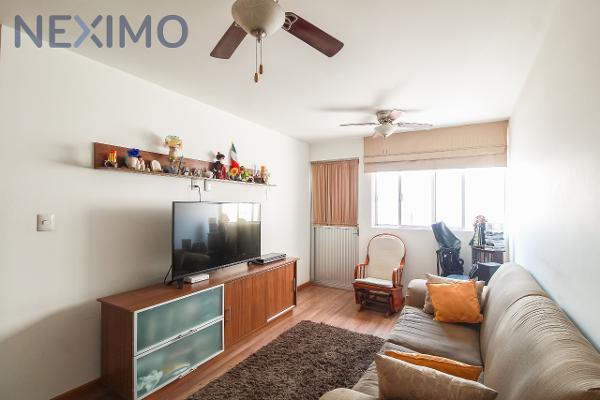 Foto de casa en venta en paseo de tunez 420, tejeda, corregidora, querétaro, 5890939 No. 08