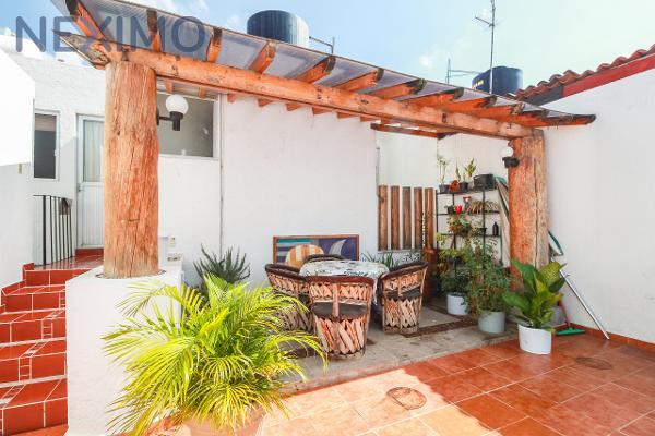 Foto de casa en venta en paseo de tunez 420, tejeda, corregidora, querétaro, 5890939 No. 11