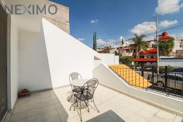 Foto de casa en venta en paseo de tunez 420, tejeda, corregidora, querétaro, 5890939 No. 12