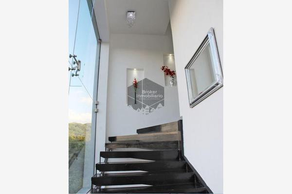 Foto de casa en venta en paseo de valle escondido 45, valle escondido, atizapán de zaragoza, méxico, 0 No. 04
