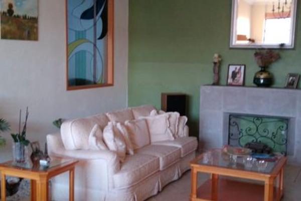 Foto de casa en renta en paseo de versalles 71, quintas del bosque, corregidora, querétaro, 0 No. 13